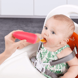 Boon SQUIRT Baby Food Dispensing Spoon - fifibaby
