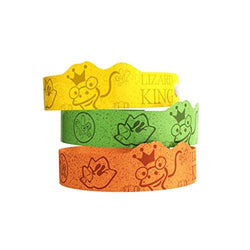 Lizard King Anti-Mosquito Natural Bracelet