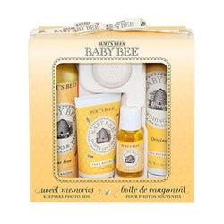 Burt's Bees Sweet Memories Gift Set for Baby