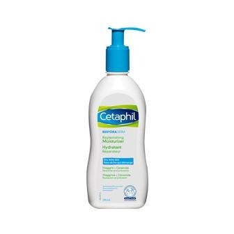 Cetaphil Restoraderm Replenishing Moisturizer 295ml - fifibaby