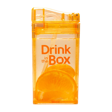 Drink in the Box 3+ Water Box - fifibaby