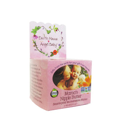 Earth Mama Angel Baby Nipple Butter 60ml