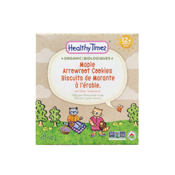 Healthy Times Arrowroot Cookies 142g