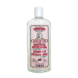Thayers Alcohol-Free Rose Petal Witch Hazel Toner 12oz