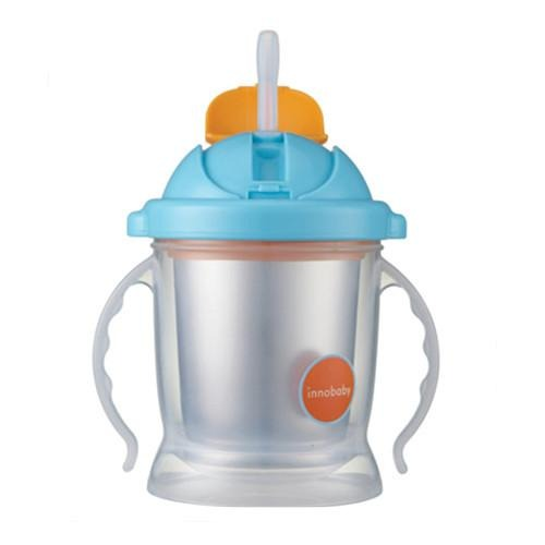 Innobaby ez Flow Stainless Sippy 10oz - fifibaby