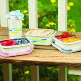 Innobaby Double Insulated Stainless Lunchbox