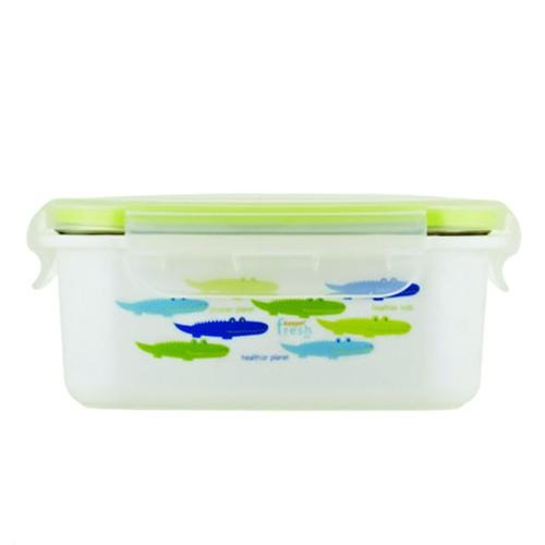 Innobaby Double Insulated Stainless Lunchbox - fifibaby