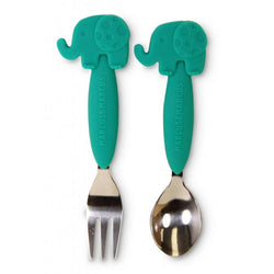 Marcus & Marcus Spoon & Fork Set