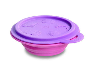 Marcus & Marcus Silicone Rubber Collapsible Container