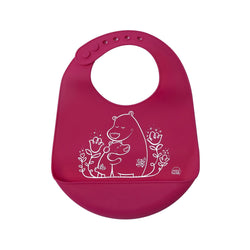 Modern-Twist Mini Twist Bib
