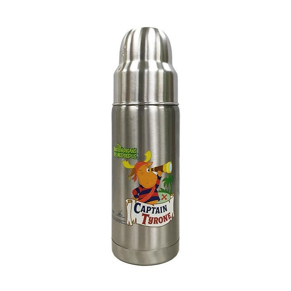 OrganicKidz The Backyardigans Stainless Steel Sippy Cups 11oz