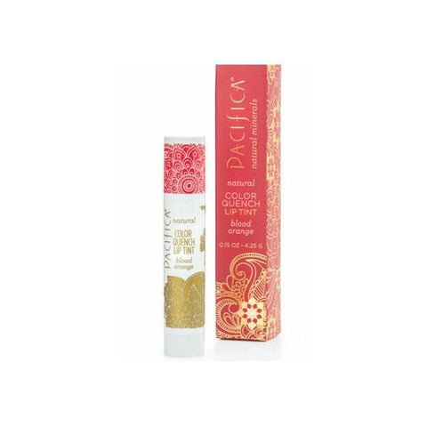 Pacifica Color Quench Lip Tint 0.15oz