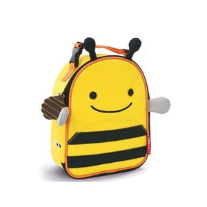 Skip Hop Zoo Lunch Bag - Bee