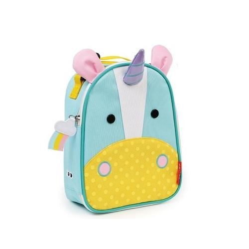 Skip Hop Zoo Lunch Bag - Unicorn - fifibaby