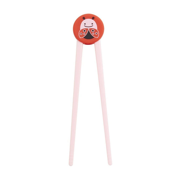 Skip Hop Zoo Training Chopsticks