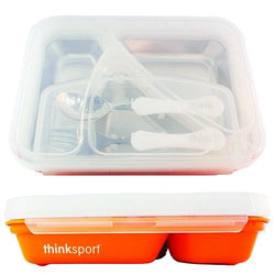 Thinksport GO2 Container