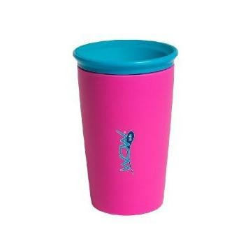 Wow Kids Spill Free Drinking Cup 12m+ 9oz - fifibaby