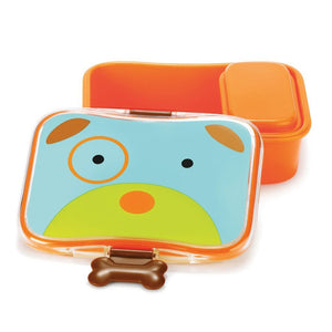 Skip Hop Zoo Lunch Kit - 24 oz - Dog - fifibaby