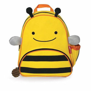 Skip Hop Zoo Little Kid Backpack - Bee