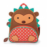 Skip Hop Zoo Little Kid Backpack - Hedgehog
