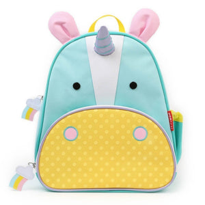Skip Hop Zoo Little Kid Backpack - Unicorn