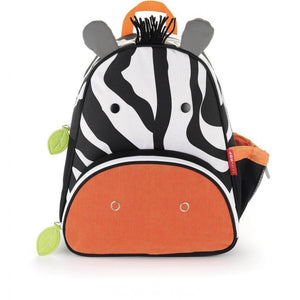 Skip Hop Zoo Little Kid Backpack - Zebra