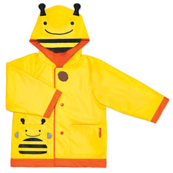 Skip Hop Zoo Little Kid Raincoat