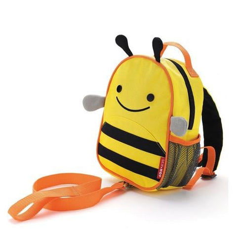 Skip Hop Zoo Safty Harness Mini Backpack