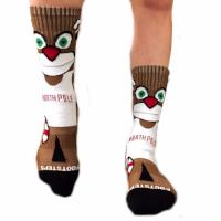 Rudolph 2017 Bonus Sock (Small Medium)