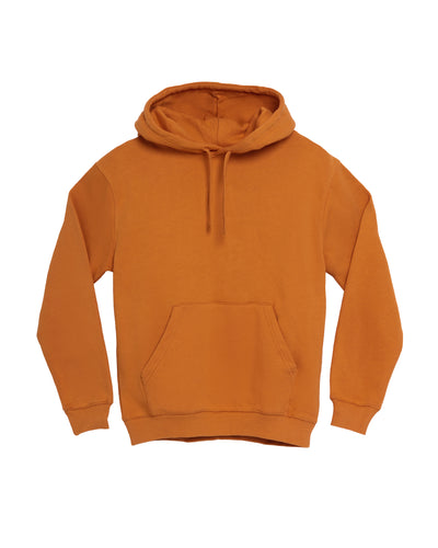 The Hoodie in Bronze - x karla - x - karla - fashion - style - karla welch -