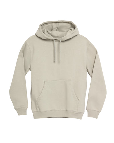The Hoodie in Stone Grey - x karla - x - karla - fashion - style - karla welch -