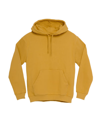 The Hoodie in Mustard - x karla - x - karla - fashion - style - karla welch -