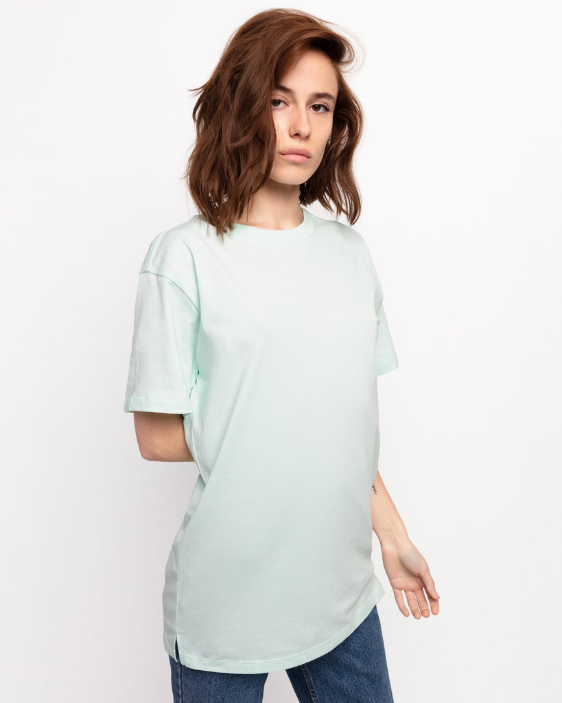 The Classic in Neo Mint - x karla - x - karla - fashion - style - karla welch -