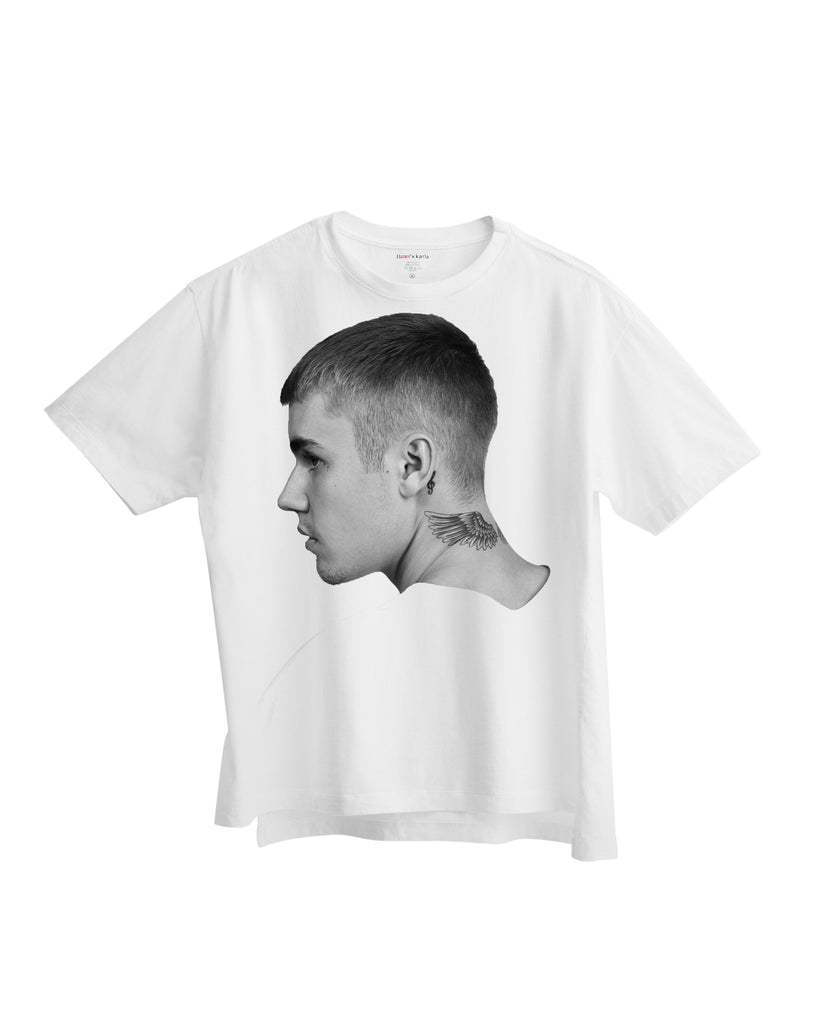 Justin Bieber Meta 1 on The Original - x karla - x - karla - fashion - style - karla welch -
