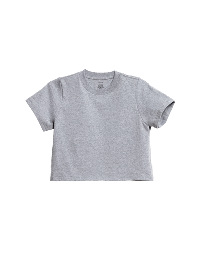 The Baby in Heather Grey - x karla - x - karla - fashion - style - karla welch -