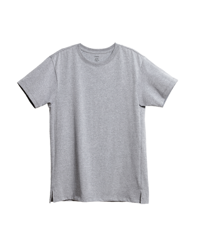 The Classic in Heather Grey - x karla - x - karla - fashion - style - karla welch -