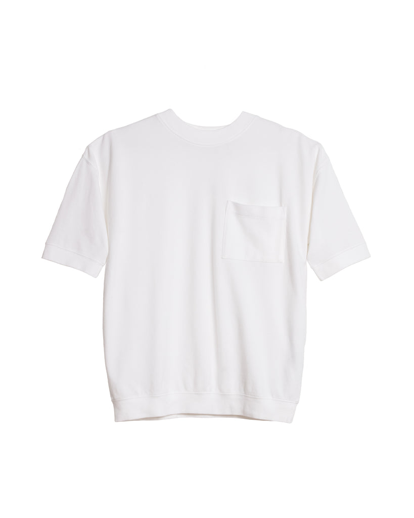 xkarla dockers collection short sleeve knit shirt white 1