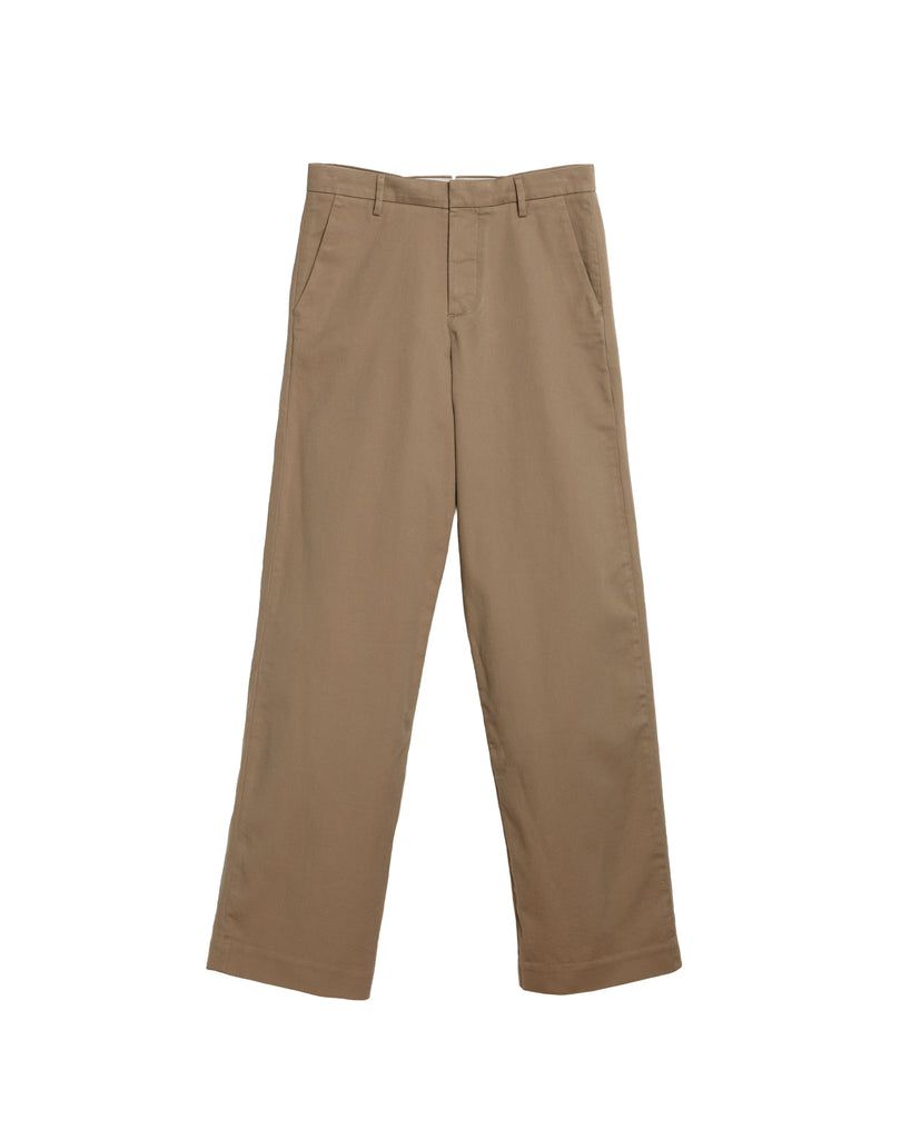 xkarla dockers collection wide leg pants khaki 1