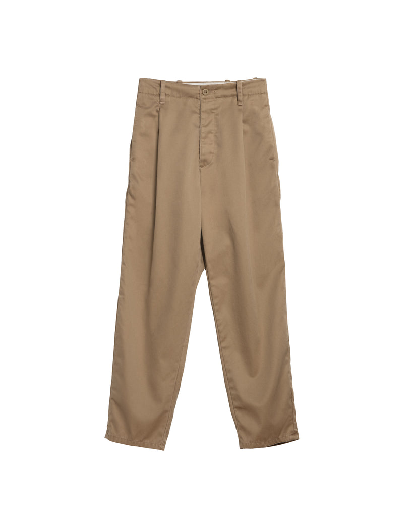 xkarla dockers collection tapered pants khaki 1