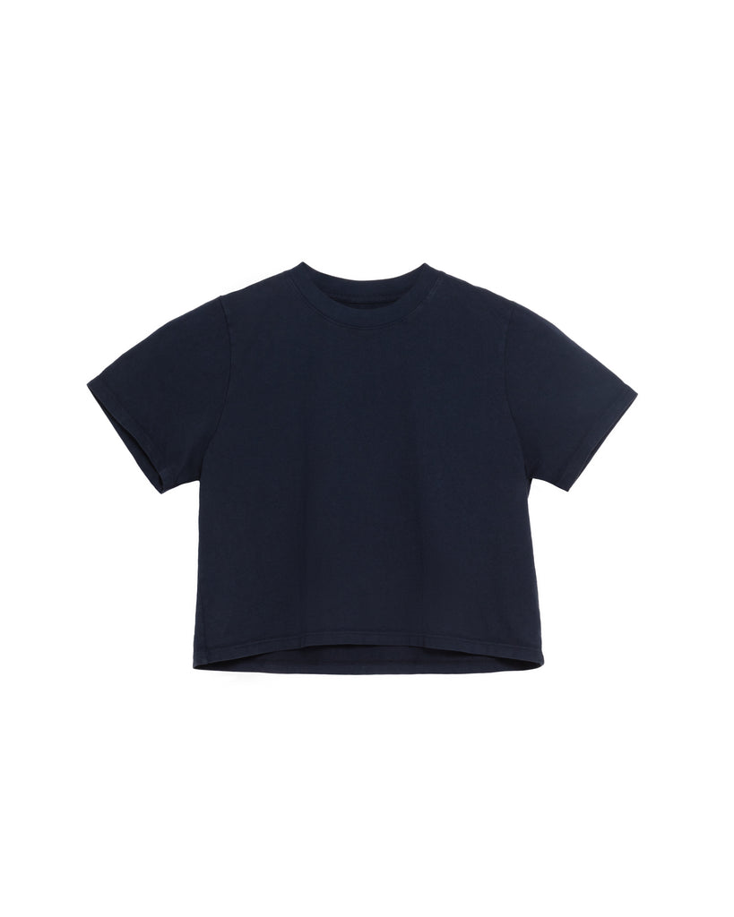 The Baby in Navy - x karla - x - karla - fashion - style - karla welch -