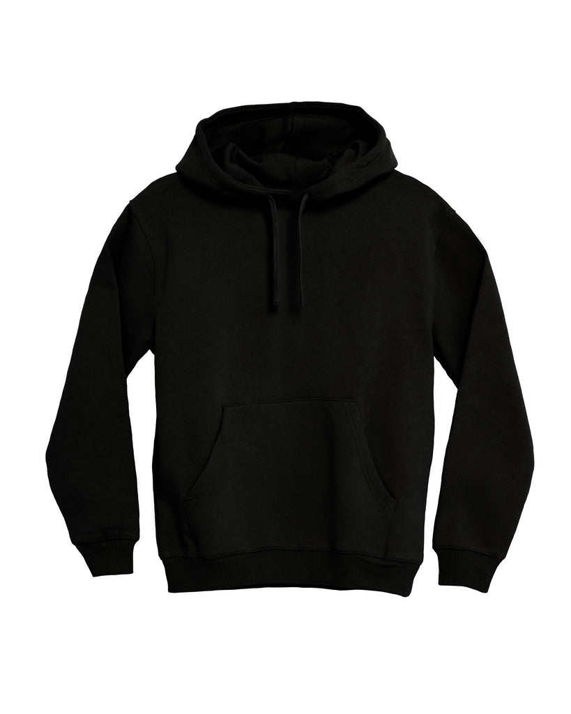 The Hoodie in Black - x karla - x - karla - fashion - style - karla welch -