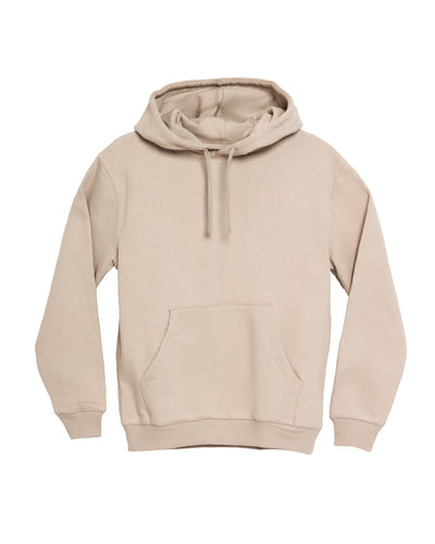 The Hoodie in Cream - x karla - x - karla - fashion - style - karla welch -