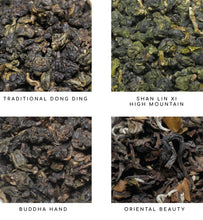 Load image into Gallery viewer, Loose-leaf Tea - Combo Set