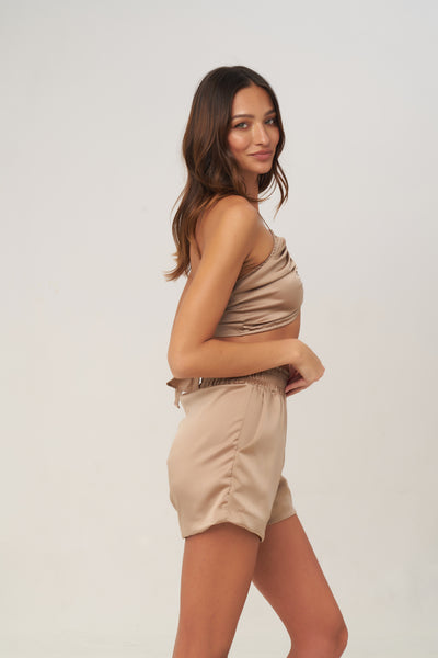 Joie - Short in Gold