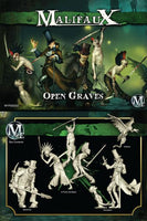 Open Graves (Nicodem box)