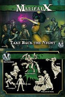 Take Back the Night (Molly box)