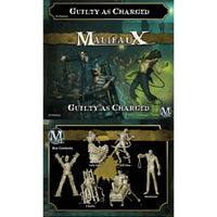 Guilty as Charged (Jack Daw box)