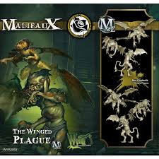 The Winged Plague