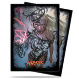 Commander 2016 Standard Deck Protector, Breya, Etherium Shaper, for Magic 120ct