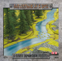 Battlefield in a Box: Fords